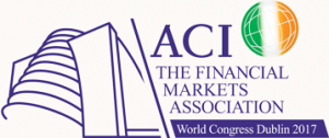 56º Congresso Mundial da ACI - The Financial Markets Association